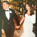 10. Michelle Keegan throws it back to her wedding day in a birthday message to husband Mark Wright