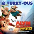 alvin, chipmunks
