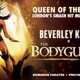 Beverley Knight The Bodyguard
