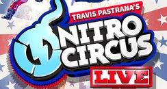 Nitro Circus 2016