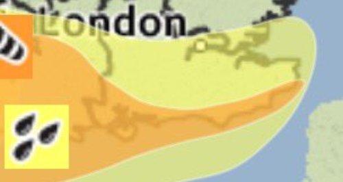 Storm Imogen Essex
