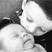 Coleen Rooney shares adorable picture of  baby Kit.