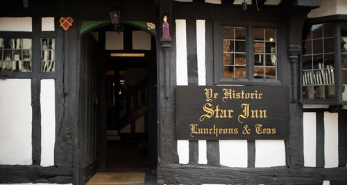 The Star - Alfriston