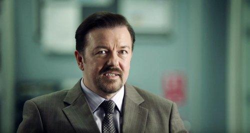 Ricky Gervais David Brent Movie Teaser Trailer