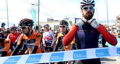 Sir Bradley Wiggins
