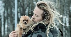 Lasse Matberg Norwegian hunk