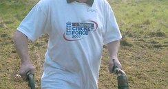 Girl's cricket in Kent