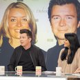 Rick Astley Loose Women