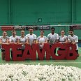 Team GB Badminton