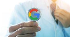 Google doctor iStock DeepMind