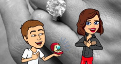 Miranda Kerr and Kevin Spiegel get engaged