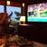 13. Chris Pratt celebrates a gold Olympic win for USA.
