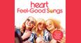 Heart's Feel-Good Songs
