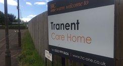 tranent care home