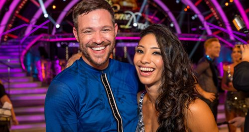 Strictly Come Dancing 2016 Will Young