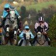 Jockey  Club- Cheltenham