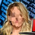 Dangerous Cyber Celeb Canvas