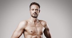 Jamie Theakston Men's Fitness Magazine