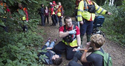Emergency Practice, Northants