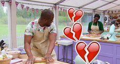 Fans Are Left DISTRAUGHT After This Bake Off Break