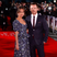 15. Alicia Vikander posed with boyfriend and costar Michael Fassbender at Light Between Oceans premiere.