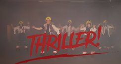 Thriller Caption - Cambs Fire Video