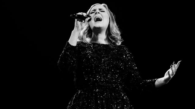 Win Adele Tickets