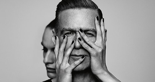 Buy Tickets To Bryan Adams At Worchester
