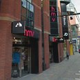 HMV Leeds