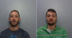 drug dealers Thatcham Christopher Grant Jamie Masl