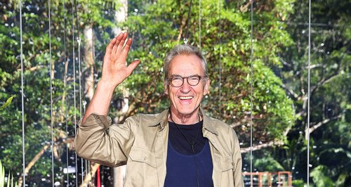 Larry Lamb - Im A Celebrity