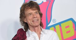 Mick jagger becomes a dad at 73