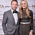 Ronan and Storm Keating expecting baby