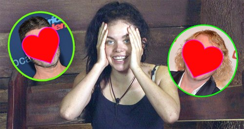 Scarlett Moffatt weird celebrity crushes