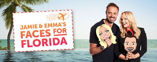 Faces For Florida