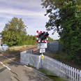 Lidlington Level Crossing