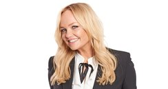 Emma Bunton Presenter Image