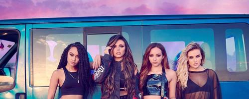 Little Mix Summer Shout Out Tour