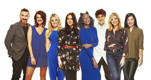 Presenter Line Up West Midlands