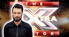 The Xtra Factor Has Been Axed And Host Rylan Clark