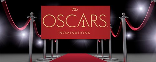 Oscars Nominations 2017