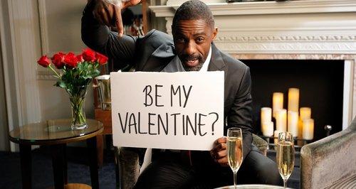 You Can Be Idris Elba's Valentine