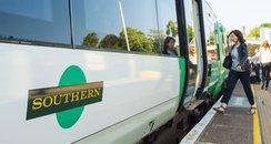 Train operating company