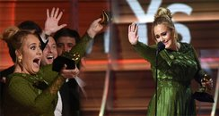 Adele Grammys asset