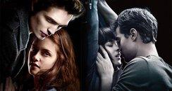 Fifty Shades Of Grey vs Twilight Quiz