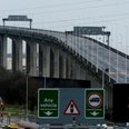 Dartford Crossing Closed