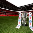 EFL Cup Wembley