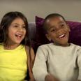 Talk Talk kids and Oscars