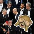 Oscar Best Picture Blunder