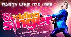 'The Wedding Singer' at Cambridge Corn Exchange
